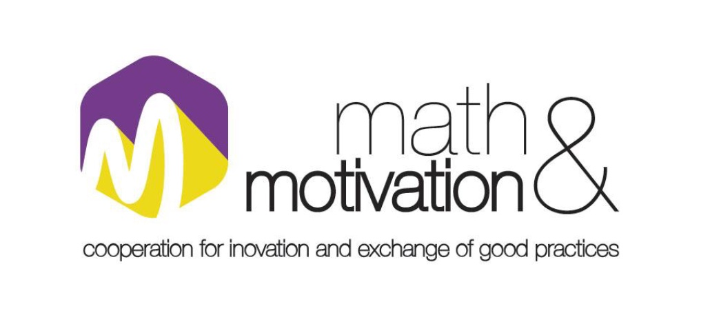 logo math&motivation